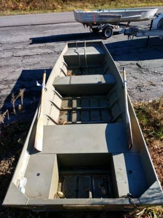 Photo 2014 Sea Nymph 14 foot 1436 Jon Boat - $995 (ROCK HILL)