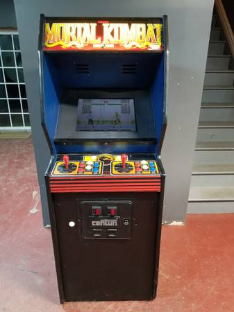 Photo 3000 games in 1 multicade video arcade machine Plays fighting,classic - $1,250 (Monroe, NY)