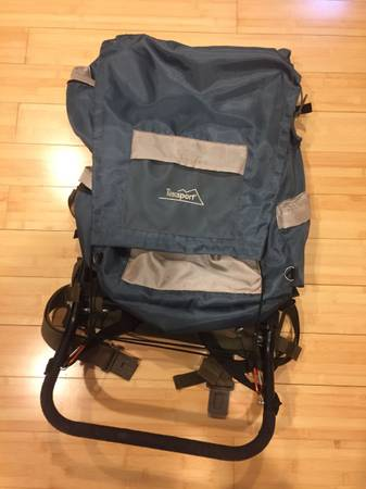 Photo Backpacking frame packs... get ready for spring. Go bags - $50 (Marlboro)