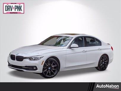 Photo Certified 2017 BMW 330i xDrive Sedan for sale