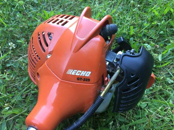 Photo Echo GT225 Weed Wacker - $109 (Central Valley)