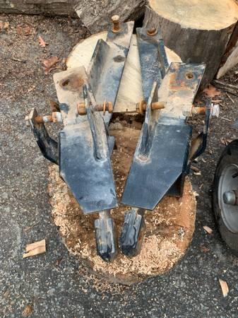 Photo Fisher plow truck mount 7169 - $400