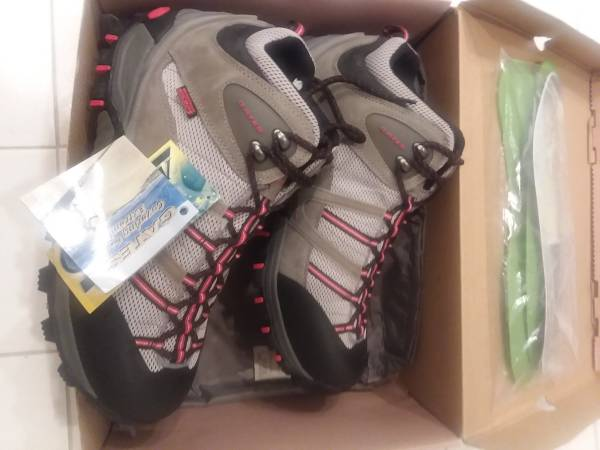 Photo Gates Vertex Mens Work Boot - $50.00 - $50 (Marlboro)
