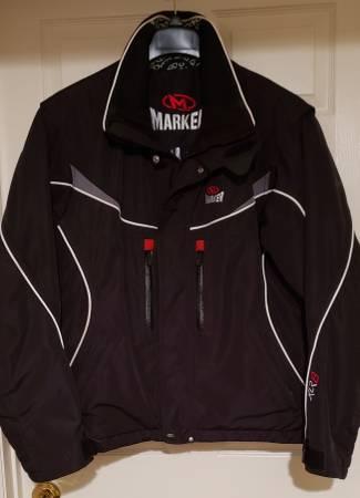 Photo Marker Ski and Snow Board Jacket - $100 (Brewster)