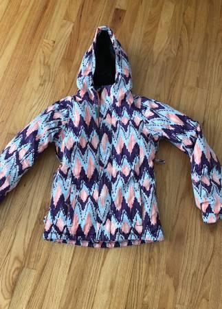 Photo SnowboardSki Winter Jacket - Youth M - $50 (Sloatsburg)