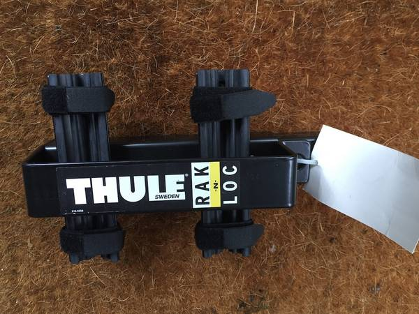 Photo Thule Two additional Bike Rack attachment for Hitch - $25 (Putnam Valley)