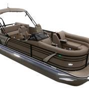 Photo Veranda Pontoon boat - $86,723 (monticello)