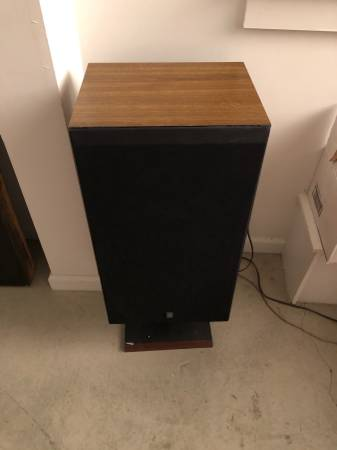 Photo Yamaha NS 590 Speakers - $450 (Cold Spring)
