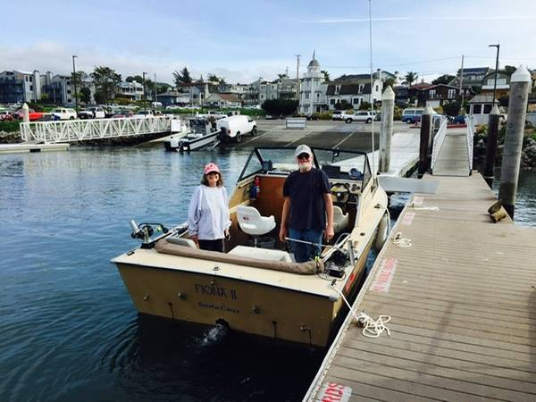 Photo 18 ft Starcraft Islander - $6500 (Eureka)