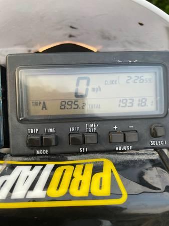 Photo 2006 Suzuki DRZ 400s - $3,500 (Cutten)