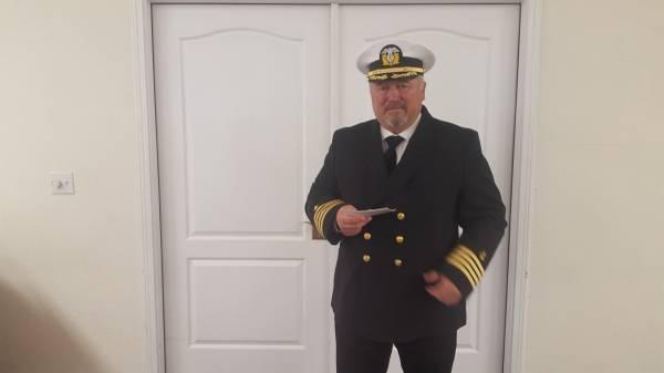 Photo 2021 Captains Course in Crescent City - $735 (Crescent City)