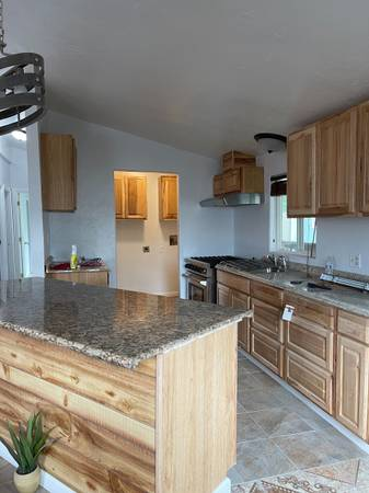 Photo Mobile Home (Arcata Ca)