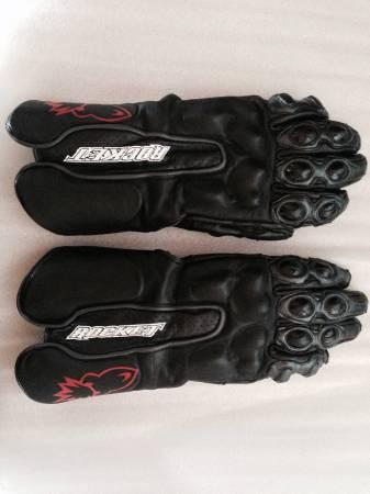 Photo Small Joe Rocket SpeedMaster Gloves - $85 (Eureka)
