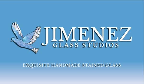 Photo Stained Glass Studio - Welcome Back (820 N St. Suite A. Arcata, CA)
