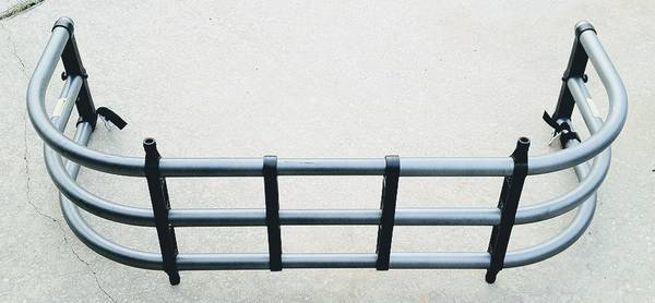 Photo Truck Bed Extender In Like NewCondition Made By AMP - $75 (Eureka)