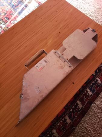 Photo drywall taping banjo - $30 (Arcata)