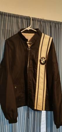Photo vintage bmw jacket - $50 (Arcata)