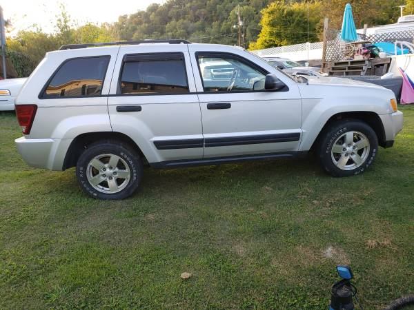 Photo 05 jeep grand Cherokee - $3,500 (southpoint)