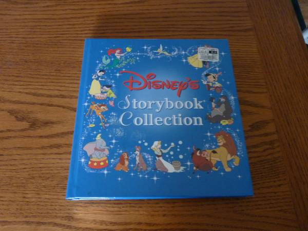 Photo Disney39s Storybook Collection - $6 (South Point)