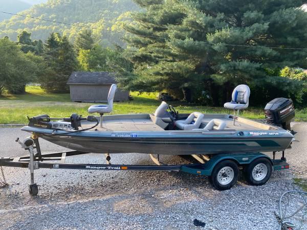 Photo RANGER Boat for Sale - $12,500 (Evarts)