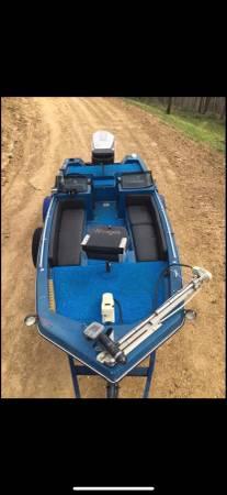 Photo Ranger boat - $3,000 (South Charleston)