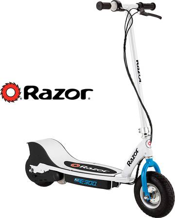 Photo Razor electric scooter for great price - $150 (Huntington)