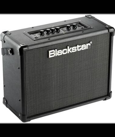Photo Yamaha PAC212VQM guitar  Blackstar 40 V2 Amp - $400 (Huntington)