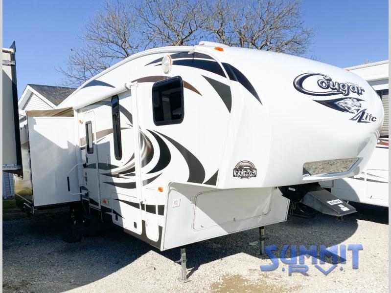 Photo 2014 Keystone Rv Cougar X-Lite 28SGS $24550