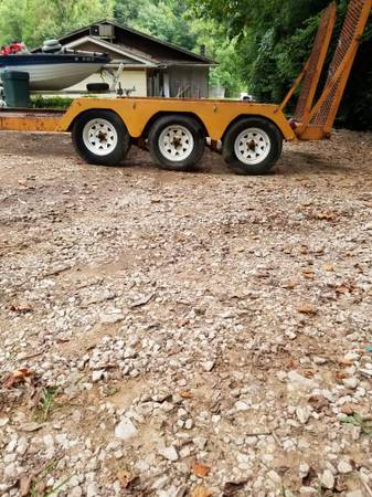 Photo case 1835 b skid steer - $10,000 (south point)