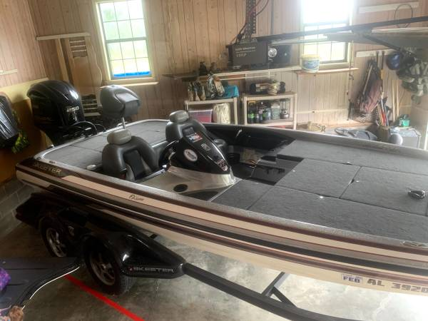 Photo 2013 Skeeter FX 20 - $38,000 (Rainsville)