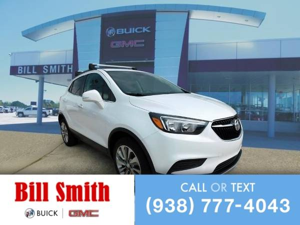 Photo 2017 Buick Encore FWD 4dr Preferred - $15,897 (_Buick_ _Encore_ _SUV_)