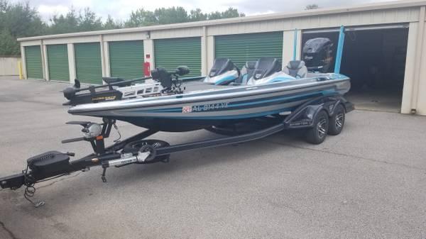Photo 2017 Skeeter FX20 LE Bass Boat - $55,000 (Huntsville)