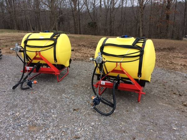 Photo 3 point sprayer 150 gallon - $1699 (Lawrenceburg)