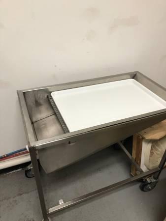 Photo Belshaw Mark VI Robot Donut Machine - $9500 (Stevenson)