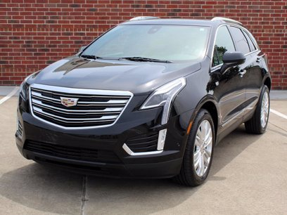 Photo Certified 2017 Cadillac XT5 FWD Premium Luxury for sale