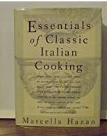 Photo Essentials of Classic Italian Cooking - $20 (Five Points Huntsville)