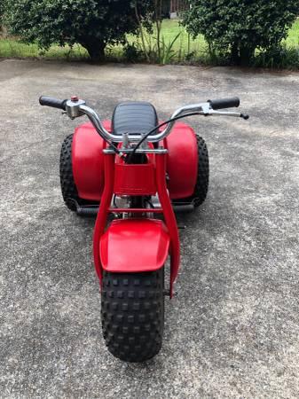 Photo Honda ATC 70 - $1,500 (Monrovia)