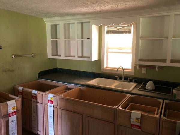 Photo Low Cost Rehab Opportunity (Athens, AL)