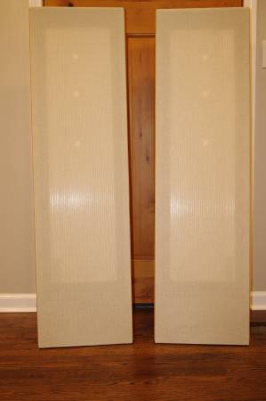 Photo Magnepan .7 Loudspeakers - $750 (Huntsville, AL)