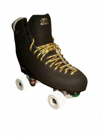 Photo Men39s Size 11 Edea Roller Skates EUC - $450 (madison)