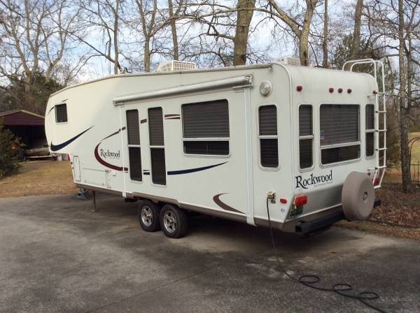 Photo RV for Sale - $8,000 (Hartselle)