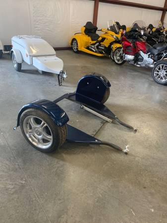 Photo Richland Roadster Trike Kit - $2350