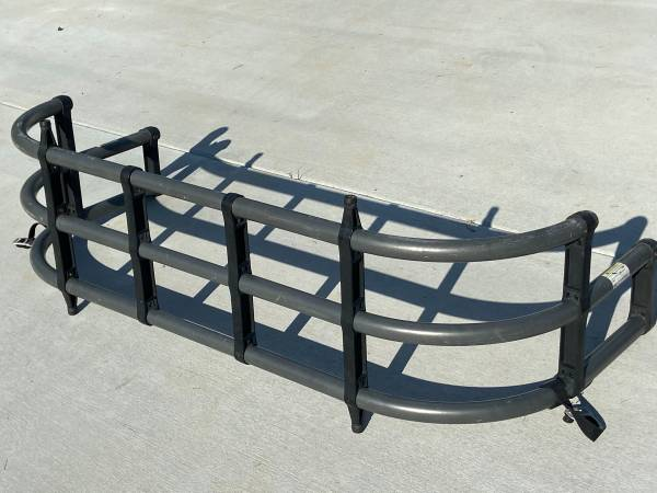 Photo Truck bed Extender - $125 (Athens AL)