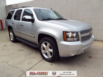 Photo Used 2013 Chevrolet Tahoe 2WD LT w All-Star Edition for sale