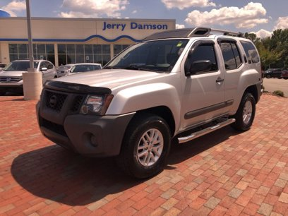 Photo Used 2014 Nissan Xterra S for sale