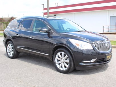 Photo Used 2015 Buick Enclave AWD Premium for sale