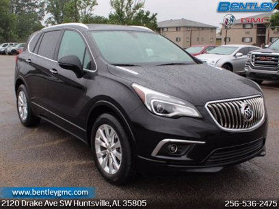 Photo Used 2017 Buick Envision FWD Essence for sale