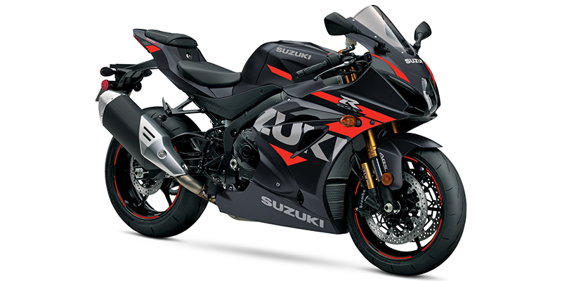 Photo 2021 Suzuki GSX-R 1000R $17749