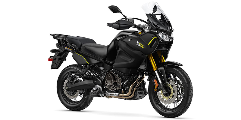 Photo 2021 Yamaha Super Txc3xa9nxc3xa9rxc3xa9 ES $16299