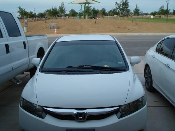 Photo 2009 Honda Civic LX - $3900 (El Centro)